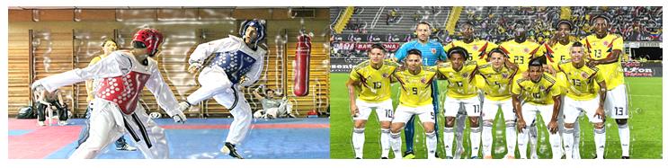Sordos de Colombia