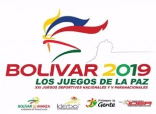 Iderbol Juegos 2019